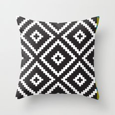 IKEA Lappljung Ruta Inverse  Throw Pillow