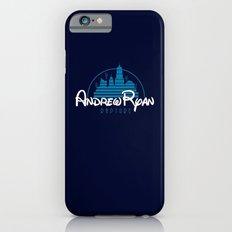 Andrew Ryan - Rapture iPhone 6s Slim Case