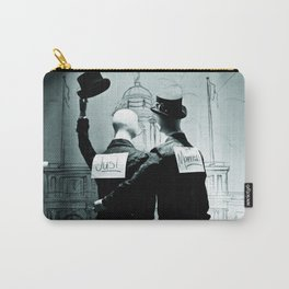 Legalize x Just Married! Carry-All Pouch