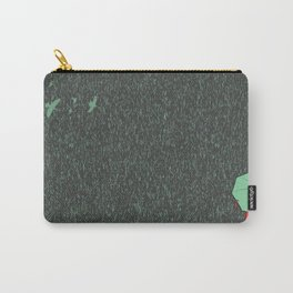 rain falls Carry-All Pouch