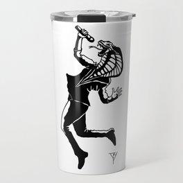 AniMusic (COBRA) Travel Mug