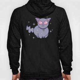 Wicca Kitty Hoody