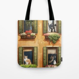 The Sunny Spot Tote Bag