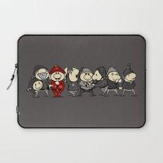 Red Dwarf Laptop Sleeve