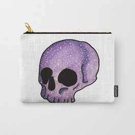 Skull of the Universe Carry-All Pouch