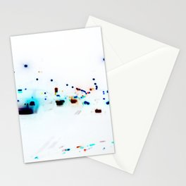 Chicklets Stationery Cards