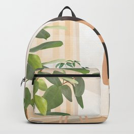 Plant Glow Backpack