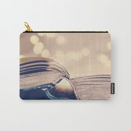 Book Love Carry-All Pouch