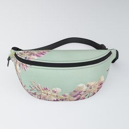 Wisteria Fanny Pack