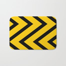High Vis. 01. Bath Mat