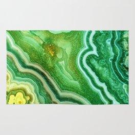 Green Onyx Marble Rug