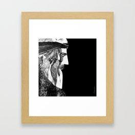 The Magi Framed Art Print