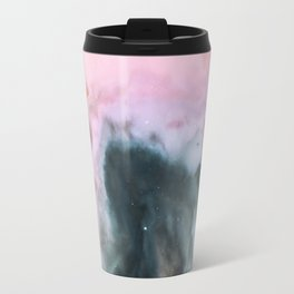 Marbled paper II Travel Mug
