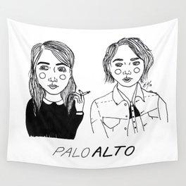 Palo Alto Wall Tapestry