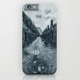Anglesey Barracks iPhone Case
