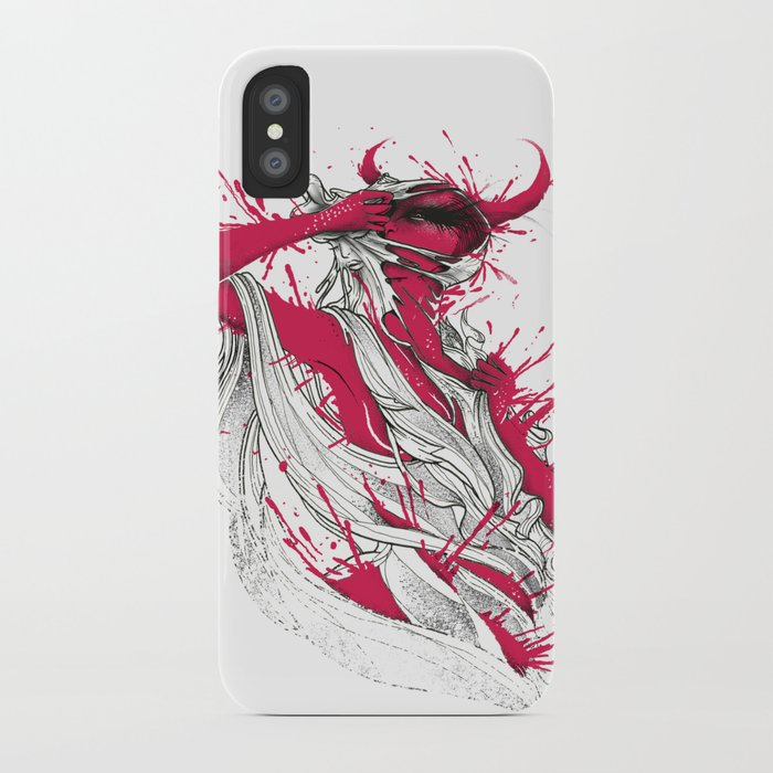 Somebody That I Used To Know iPhone Case