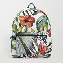 TROPICAL GARDEN 5 Backpack