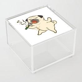 Sing Sing Sing Acrylic Box