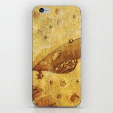 Balenibol iPhone & iPod Skin