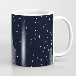 Spotted Eagle Ray Spots 2 Coffee Mug