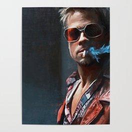 In Tyler Durden We Trust - Fight Poster