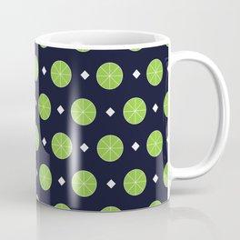 Lime a Lot Coffee Mug