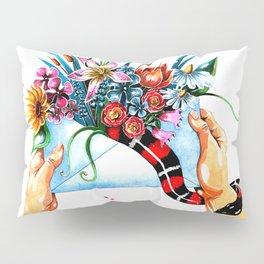 mail Pillow Sham