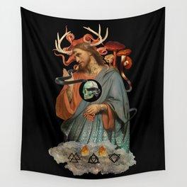 Phantoms Vice Wall Tapestry