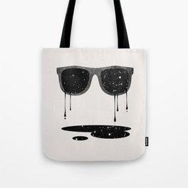 Expand Your Horizon II Tote Bag