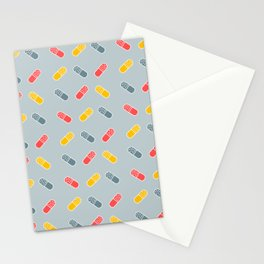 Capsule Art Stationery Cards