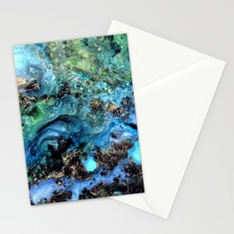 Another Earth Stationery Cards