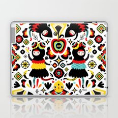 Morning Apple Laptop & iPad Skin