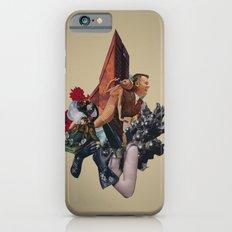 Tequila Diamonds Slim Case iPhone 6s