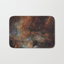Gamma Cygni Nebula Bath Mat
