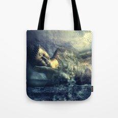 deep balance Tote Bag