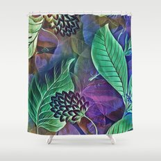 Glorious Nature Shower Curtain