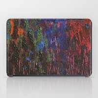 woodland iPad Cases featuring Woodland by Stephanie Cole CREATIONS