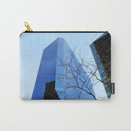 New York Tower Carry-All Pouch