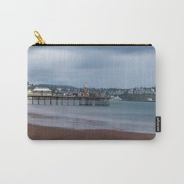 Paignton Pier Carry-All Pouch