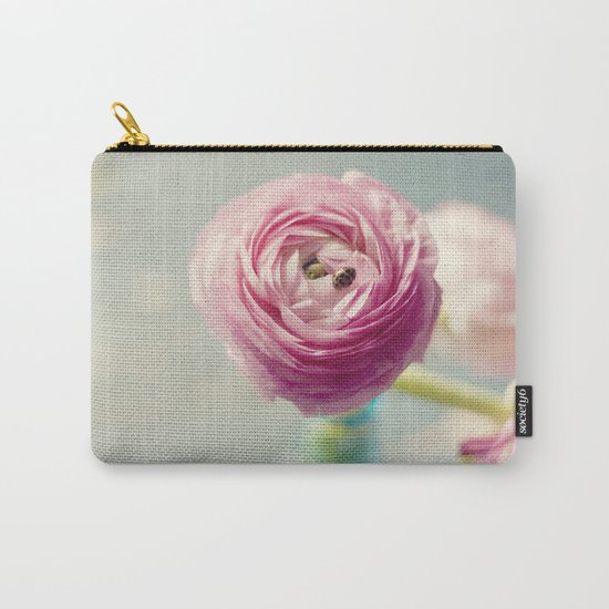 Surprised By Love Carry-All Pouch