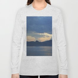 Lake 2 Long Sleeve T-shirt