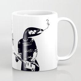 SMELLS LIKE FISH SPIRIT Coffee Mug