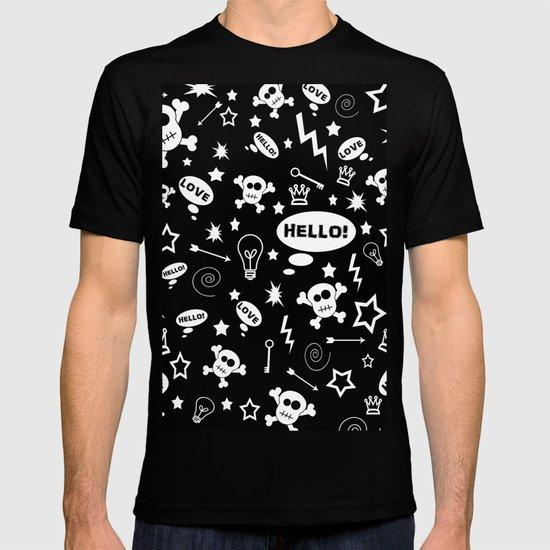 Hello Love! T-shirt