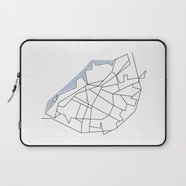 Citylines Malmö Laptop Sleeve