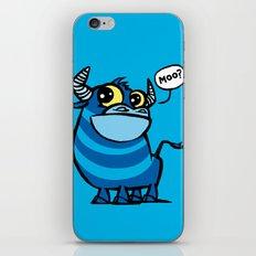 MooBlu iPhone & iPod Skin