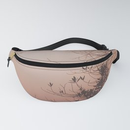 Sunset in Pink Fanny Pack