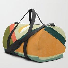 Hidden shore Duffle Bag