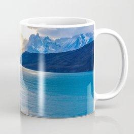 Lago Del Toro | Torres del Paine National Park, Patagonia Coffee Mug