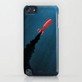 Octonaut iPhone Case