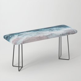 Blue Sea II Bench